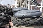 Barge Equipment - Light and Heavy Industrial Equipment for Government