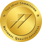 Midstate Industrial is accredited by The Joint Commission