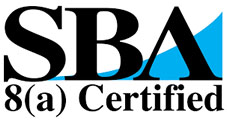 Midstate Industrial is an SBA Certified 8(a) Company