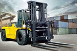 Forklifts - Light and Heavy Industrial Equipment for Government