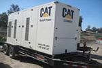 Generators - Light and Heavy Industrial Equipment for Government