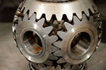 Industrial Gears - Light and Heavy Industrial Equipment for Government