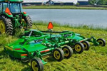 Mower Attachments - Light and Heavy Industrial Equipment for Government