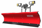 Snow Plows - Light and Heavy Industrial Equipment for Government