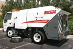 Street Sweepers - Light and Heavy Industrial Equipment for Government