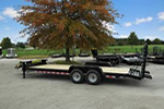 Trailers - Light and Heavy Industrial Equipment for Government